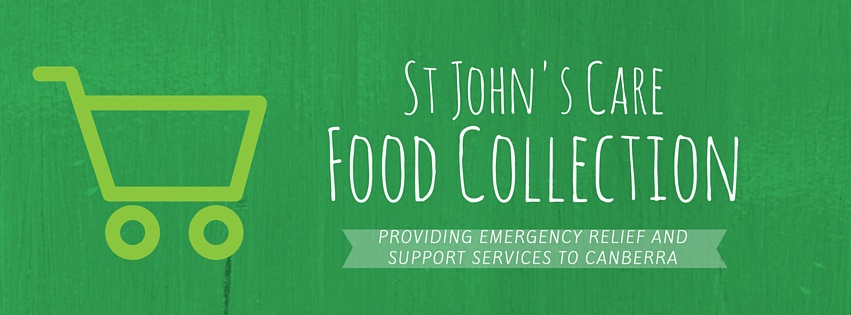 St John's Food Collection
